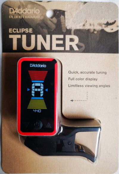 guitar tuner clipon scaled