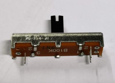 Ampeg Genuine EQ Fader 70-104-21